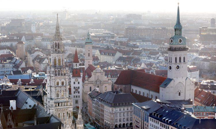 Startups München
