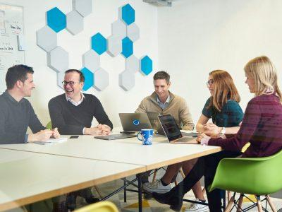 H+ Digital Health Innovation Programme