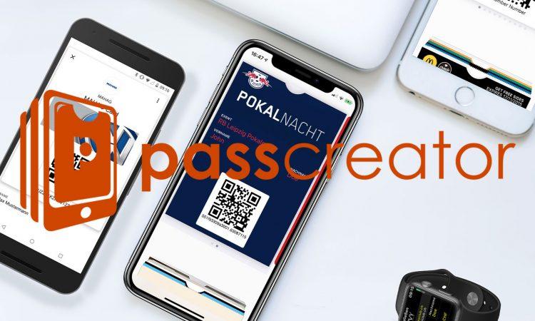 mediahelden GmbH / passcreator