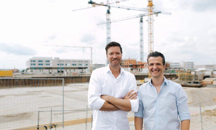Carsten Maschmeyer investiert in Reinvent
