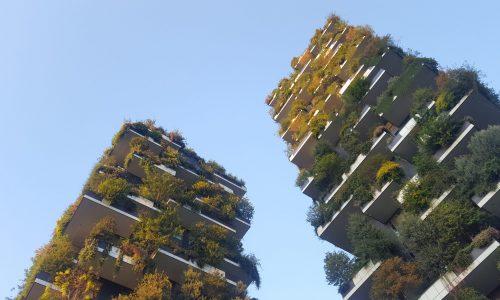 Greentech begrünte Fassaden