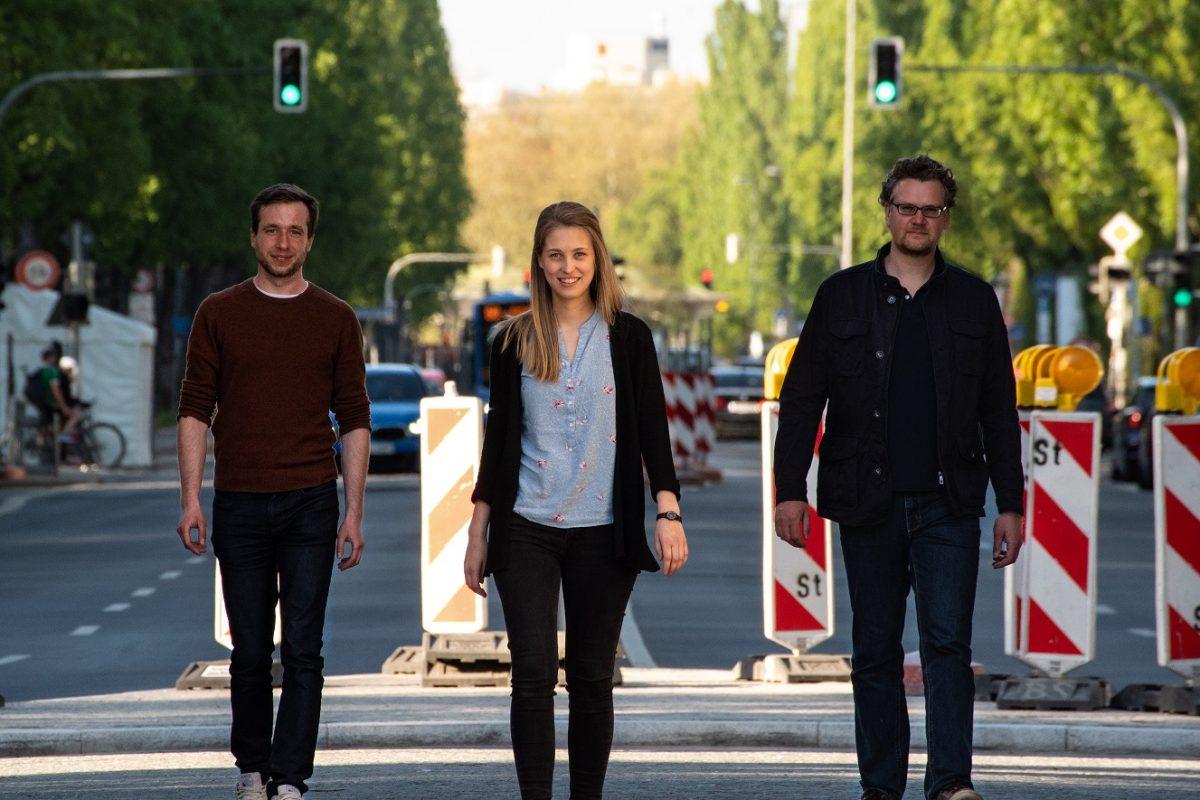 Cognibit Teamfoto