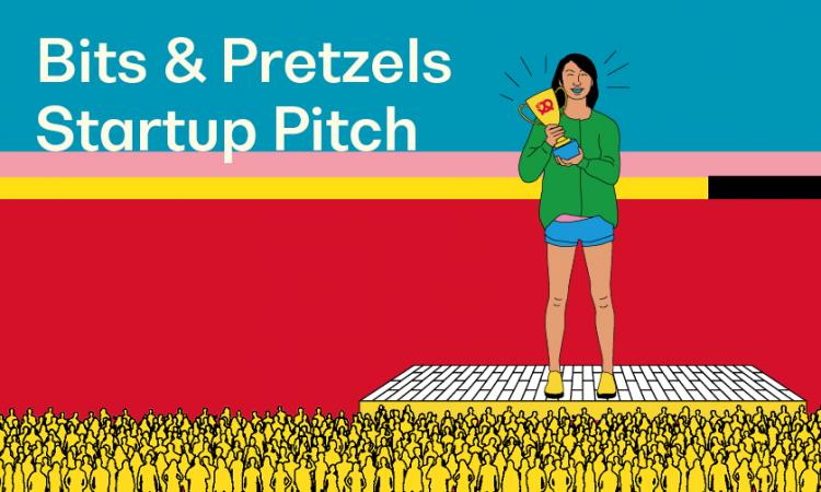 Bits & Pretzels Startup Pitch 2020