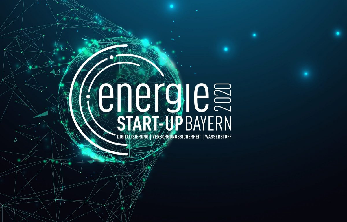 Energie Start-up Bayern 2020 - Halbfinale