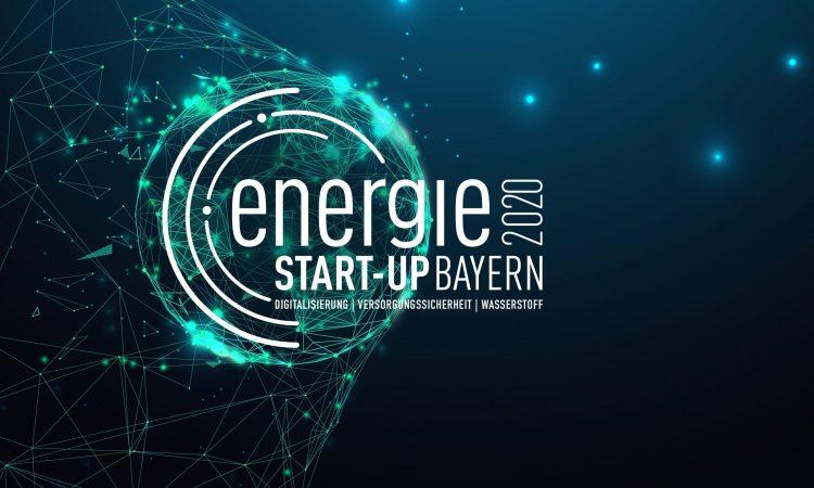 Energie Start-up Bayern 2020 - Halbfinale