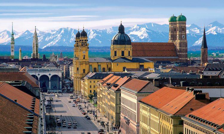 Startups in München
