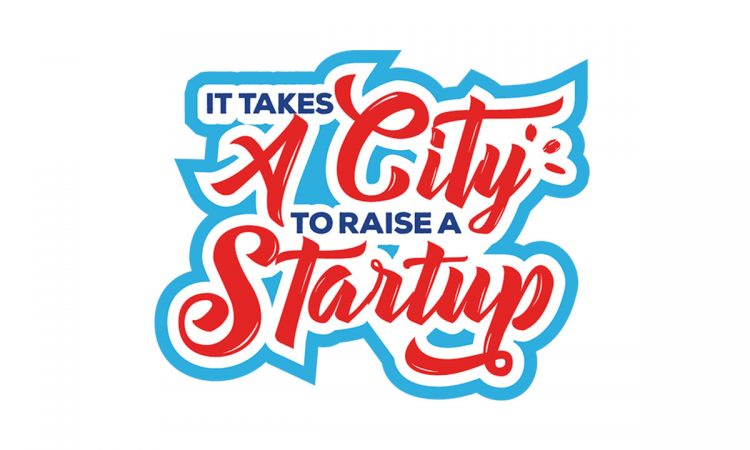 It takes a city to raise a startup 2020