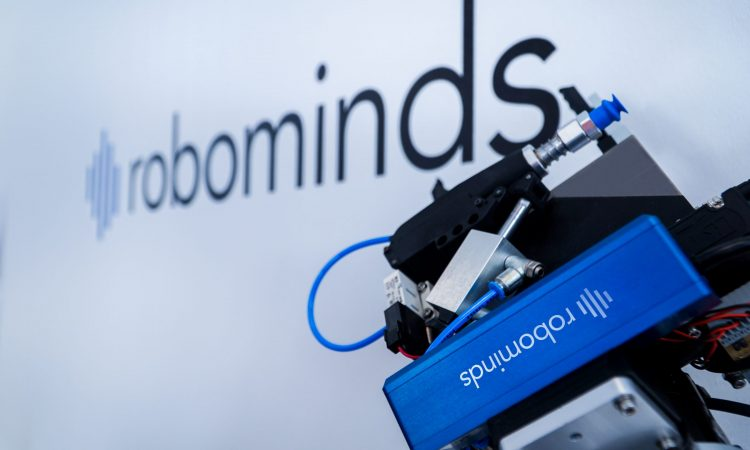 Robominds