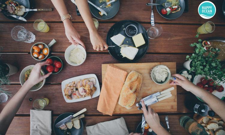 GründerInnen-Stammtisch: Food & Agtech