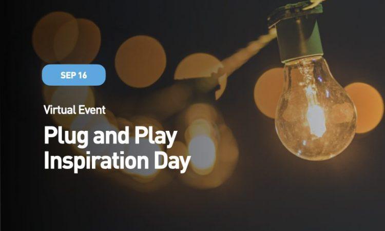 Plug and Play Inspiration Day