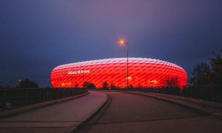 FC Bayern Media Lab