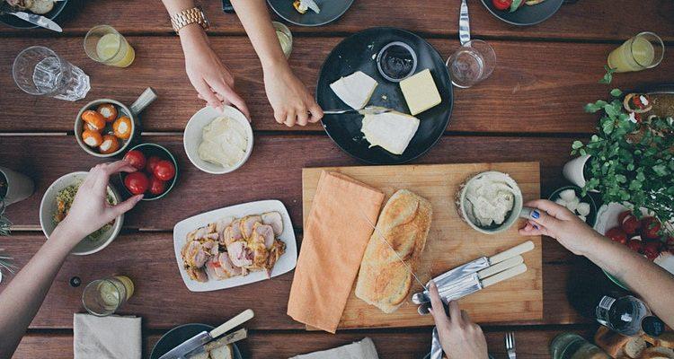 GründerInnen-Stammtisch - Food & Agtech