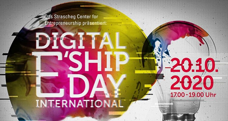Digital E'Ship Day 2020 - International
