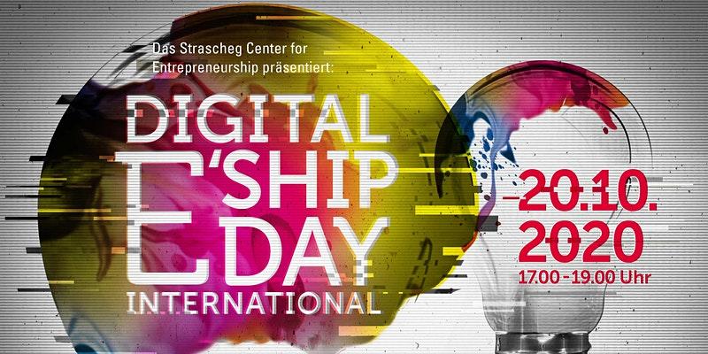 Digital E'Ship Day 2020 - International
