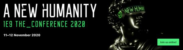 1e9 THE_CONFERENCE 2020