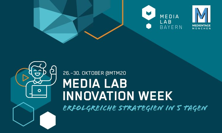 Media Lab Innovation Week
