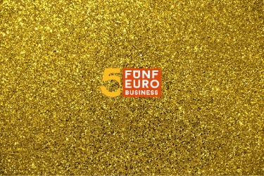 20 Jahre 5-Euro-Business Special