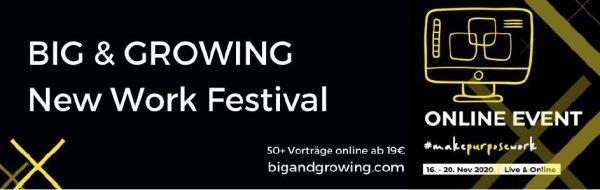Big & Growing