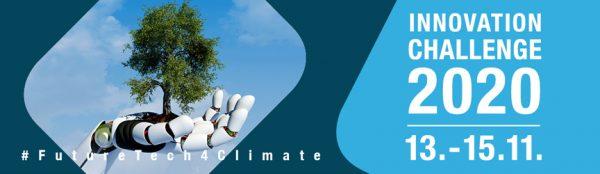 Innovation Challenge #FutureTech4Climate