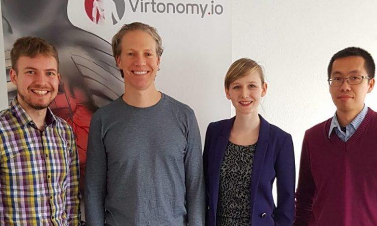 'Start?Zuschuss!': 9 Gewinner-Teams aus München
