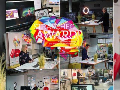 Strascheg Award 2020
