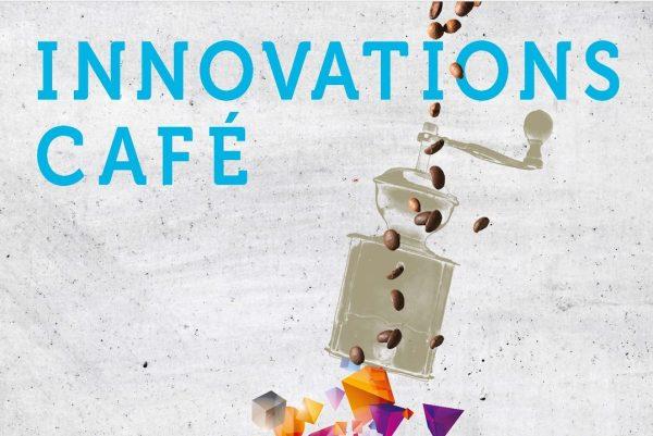 Innovations-Café - Branding und der Wert einer Marke