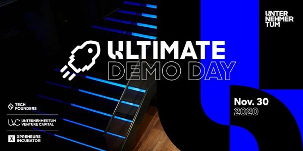 Ultimate Demo Day