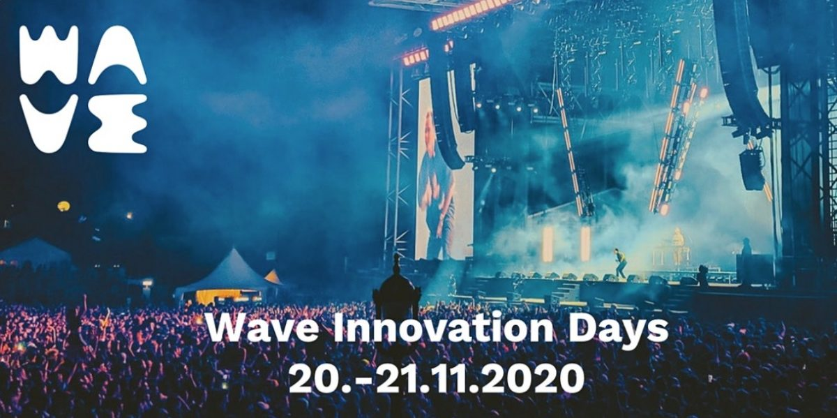 Wave Innovation Days