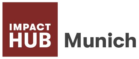Logo Impact Hub München