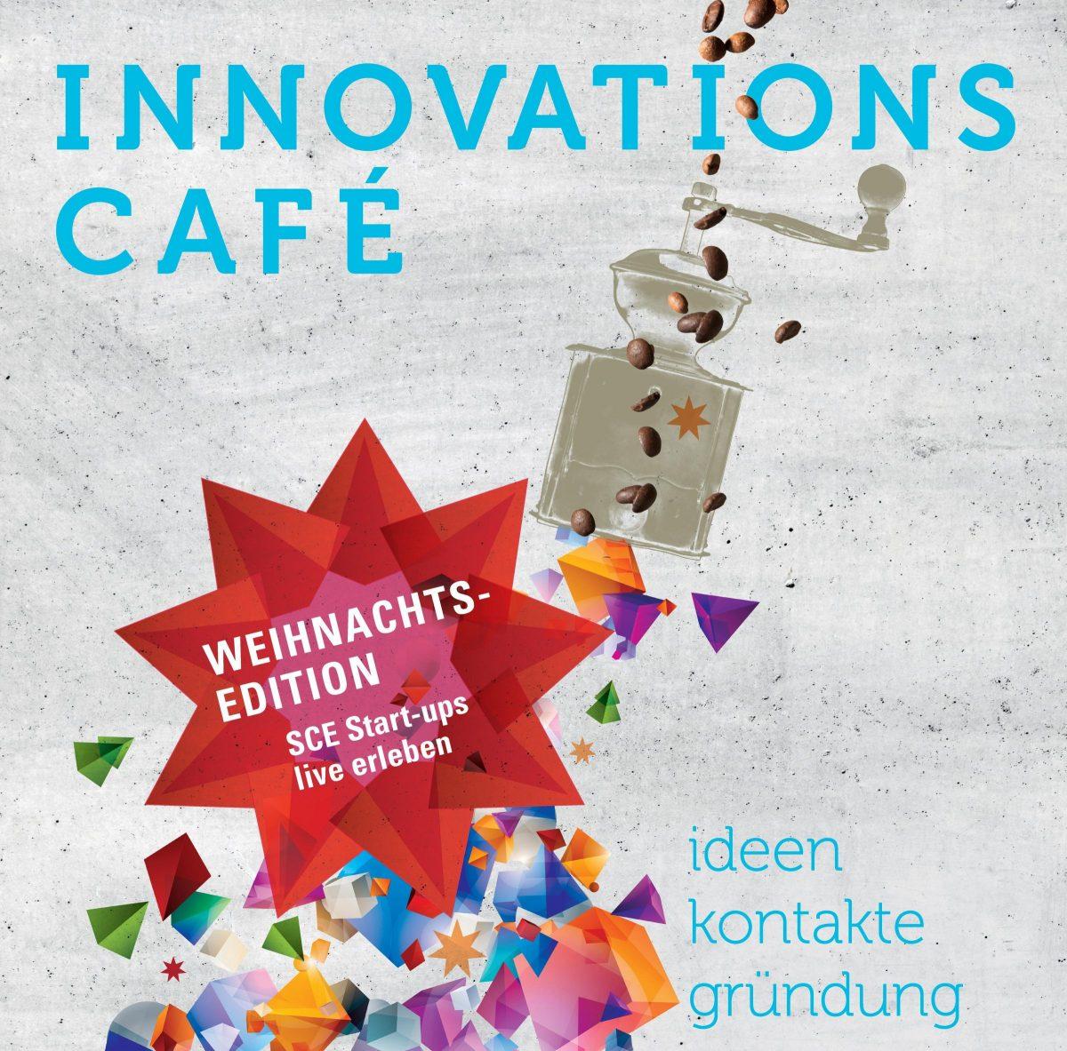 Innovations Cafe Dezember 2020