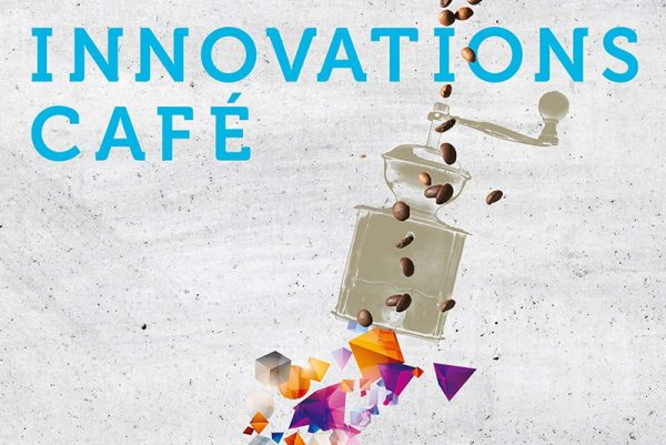 Innovations-Café: IP-Strategien für Startups