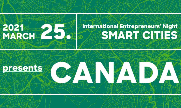 International Entrepreneurs' Night - Canada