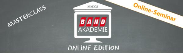 BANDakademie Masterclass: Angel Investing: Die Basics