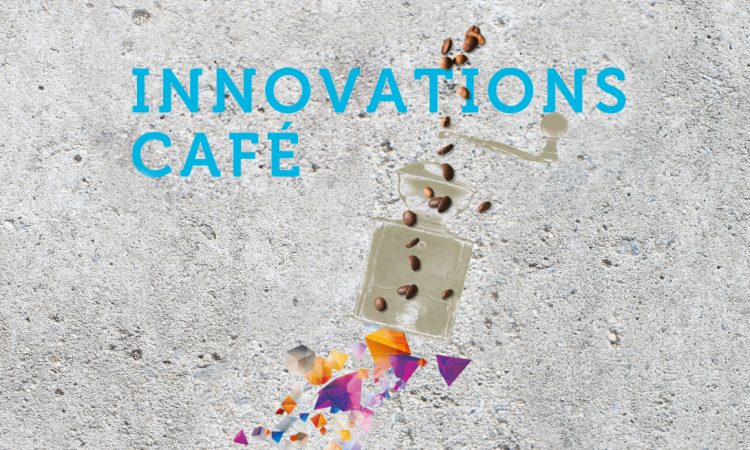 Innovations-Café @MCBW - Design Your Future