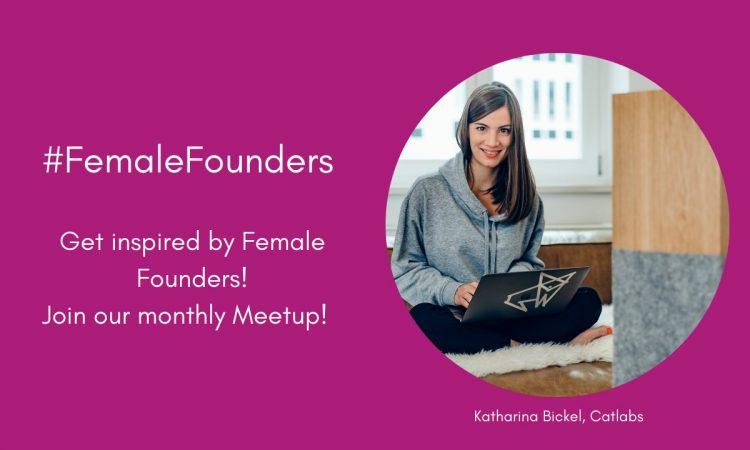 Female Founders Meetup Catlabs