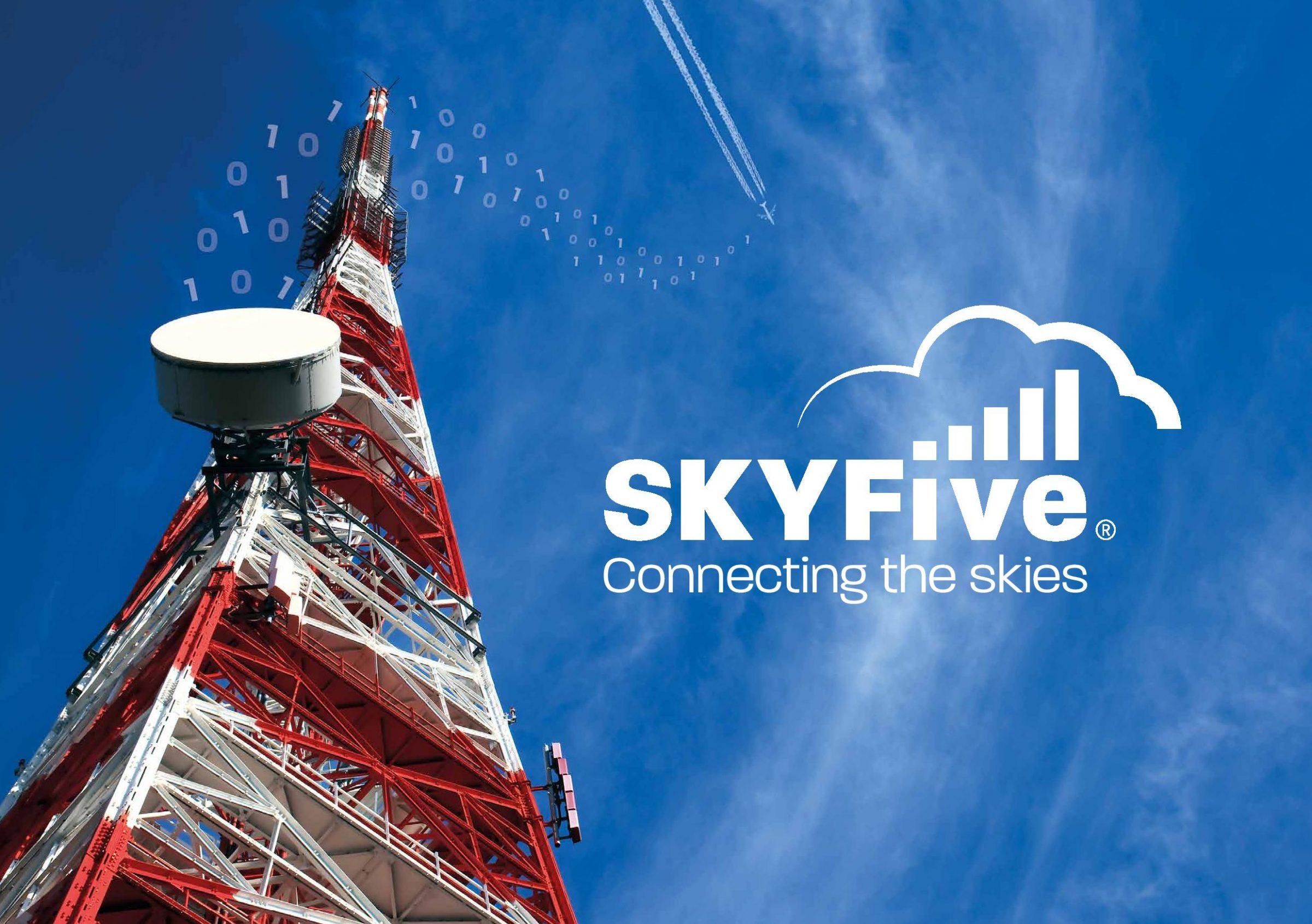 SkyFive AG