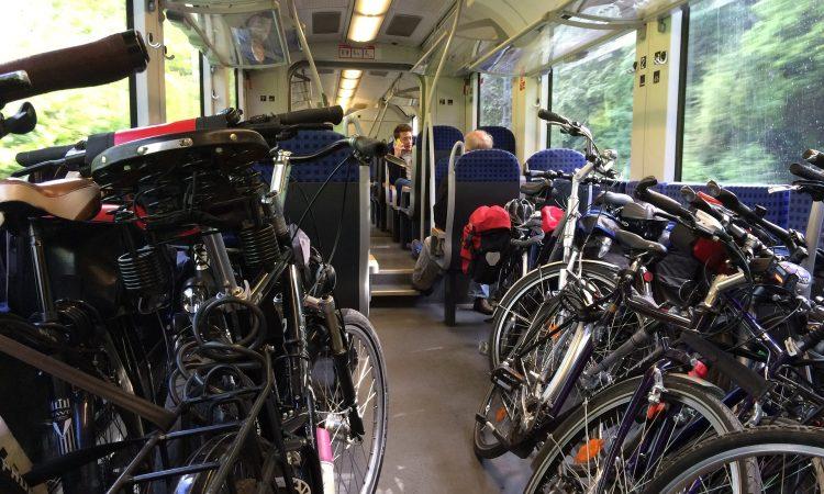Urban Mobility