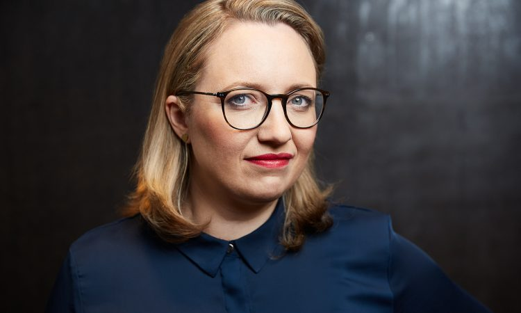 Natascha Hoffner / herCareer