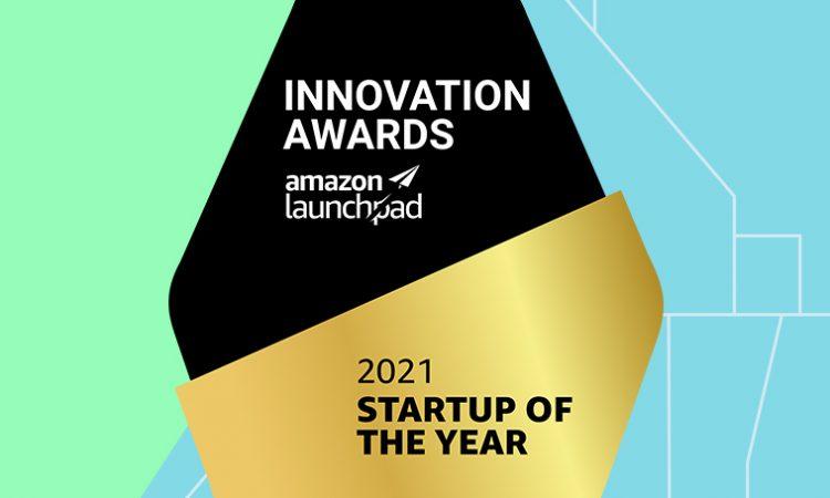 Amazon Launchpad Awards