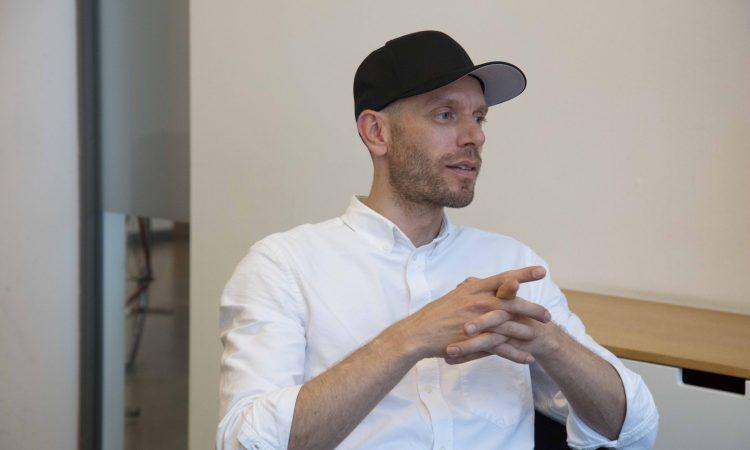 Constantin Schwaab Gründer Wirelane