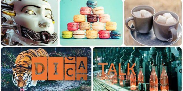 DICA-Talk - Daten als neuer Inhaltsstoff für Getränke