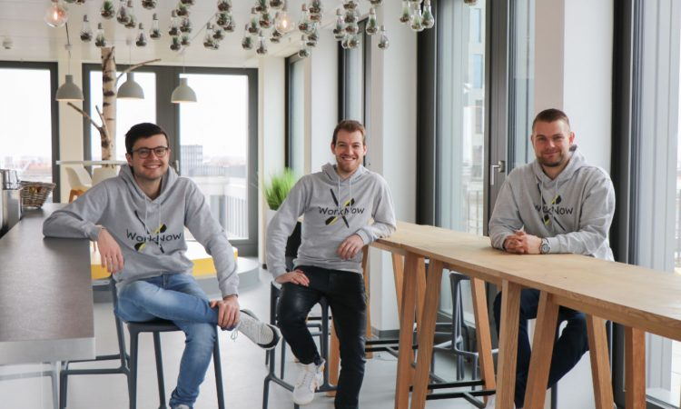 WorkNow / addBots GmbH