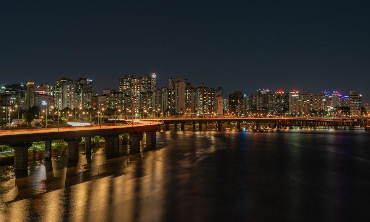 Seoul, Südkorea