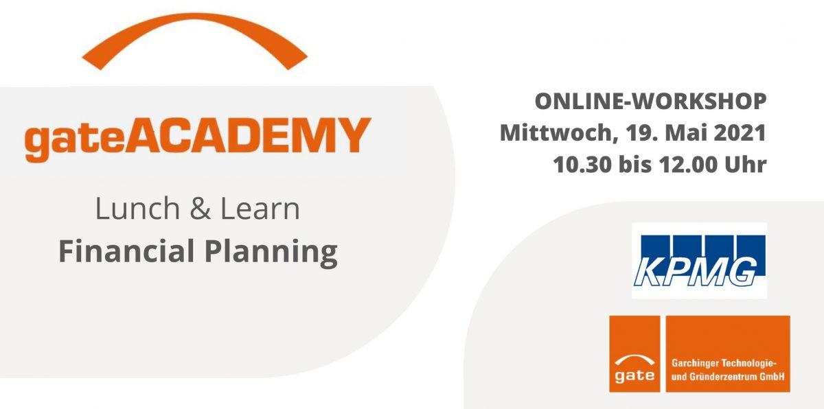 Financial Planning - Was muss ich bei der Finanzplanung beachten?