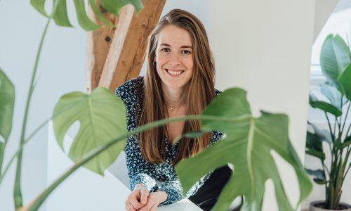 Melissa Raupach plantura