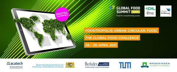 Global Food Summit 2021