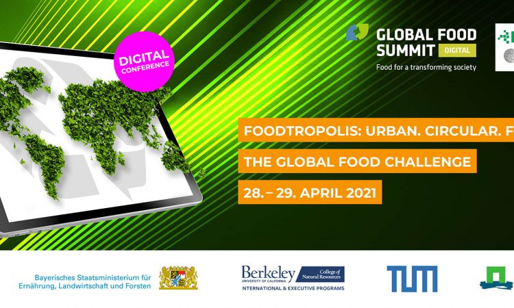 Global Food Summit 2021