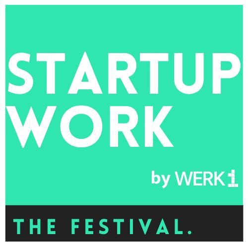 Startup WORK - The Festival.