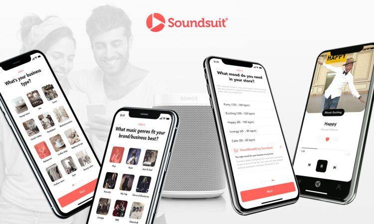 Soundsuit / Spherz GmbH