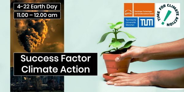 Success Factor Climate Action